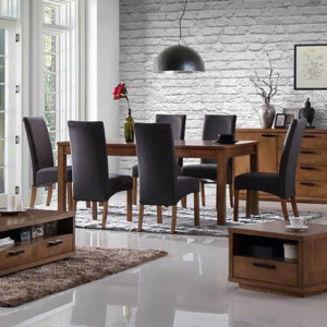 Aston II 7 Piece Dining Setting