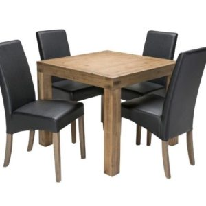 Emerson 5 Piece Dining Setting