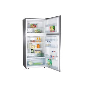 Hisense 436L Frost Free Stainless Steel Top Mount Refrigerator