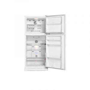 Haier 475LT 2 Door White Fridge Freezer