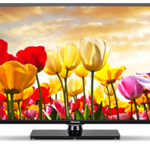 "Hisense 40"" HD LED TV"