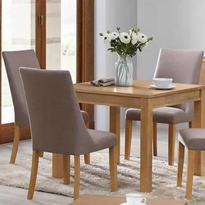 Palermo 5 Piece Dining Setting