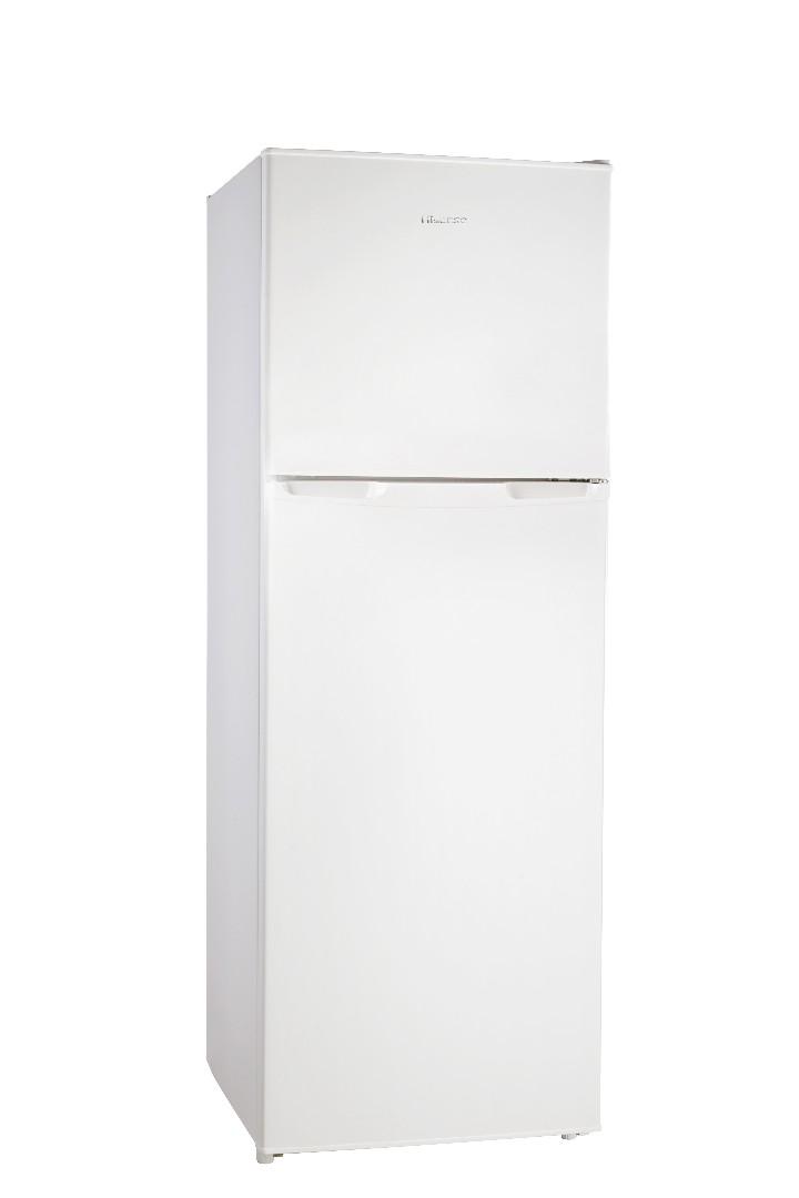 220 - 250Lt 2 door white (1 to 2 people)