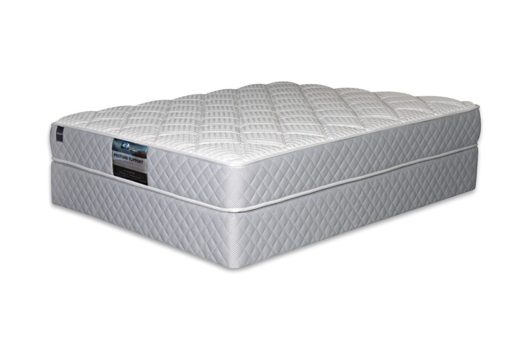 Posture Support Deluxe Matress - Click on Rentals