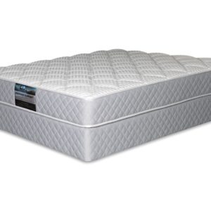 Double Bed Posture Support Deluxe Medium Mattress & Base