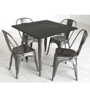 Remi 5 Piece Dining Setting