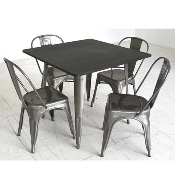 Remi 5 Piece Dining Settings