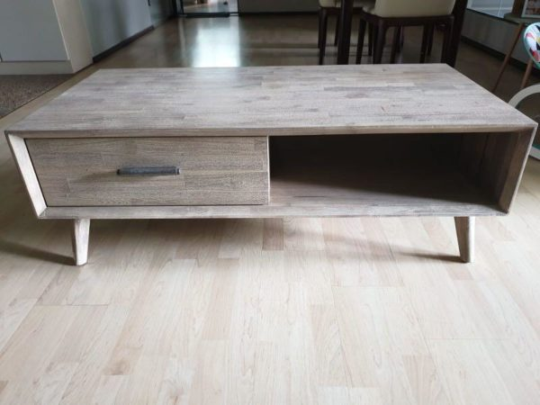 Seattle Coffee Table - Click On Rentals