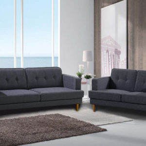 Laura 3 + 2 Seater Lounge Suite