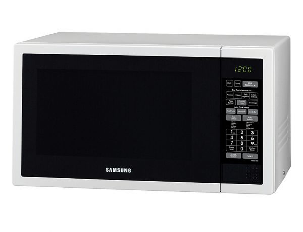 AU Microwave Oven Solo