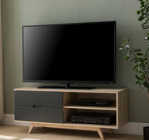Home staging - Television
