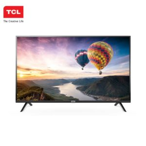 "50"" UHD Smart LED TV"