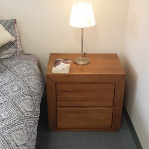 Hastings Bedside Table