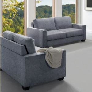 Byron 3 + 2 Seater Lounge Set