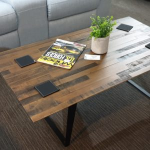 Jigsaw Coffee Table