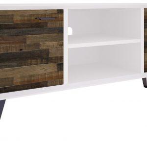 Jigsaw TV Cabinet