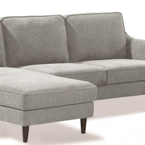 Nancy 3-Seater Modular Chaise Lounge