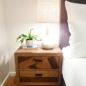 Tecoma Bedside Table