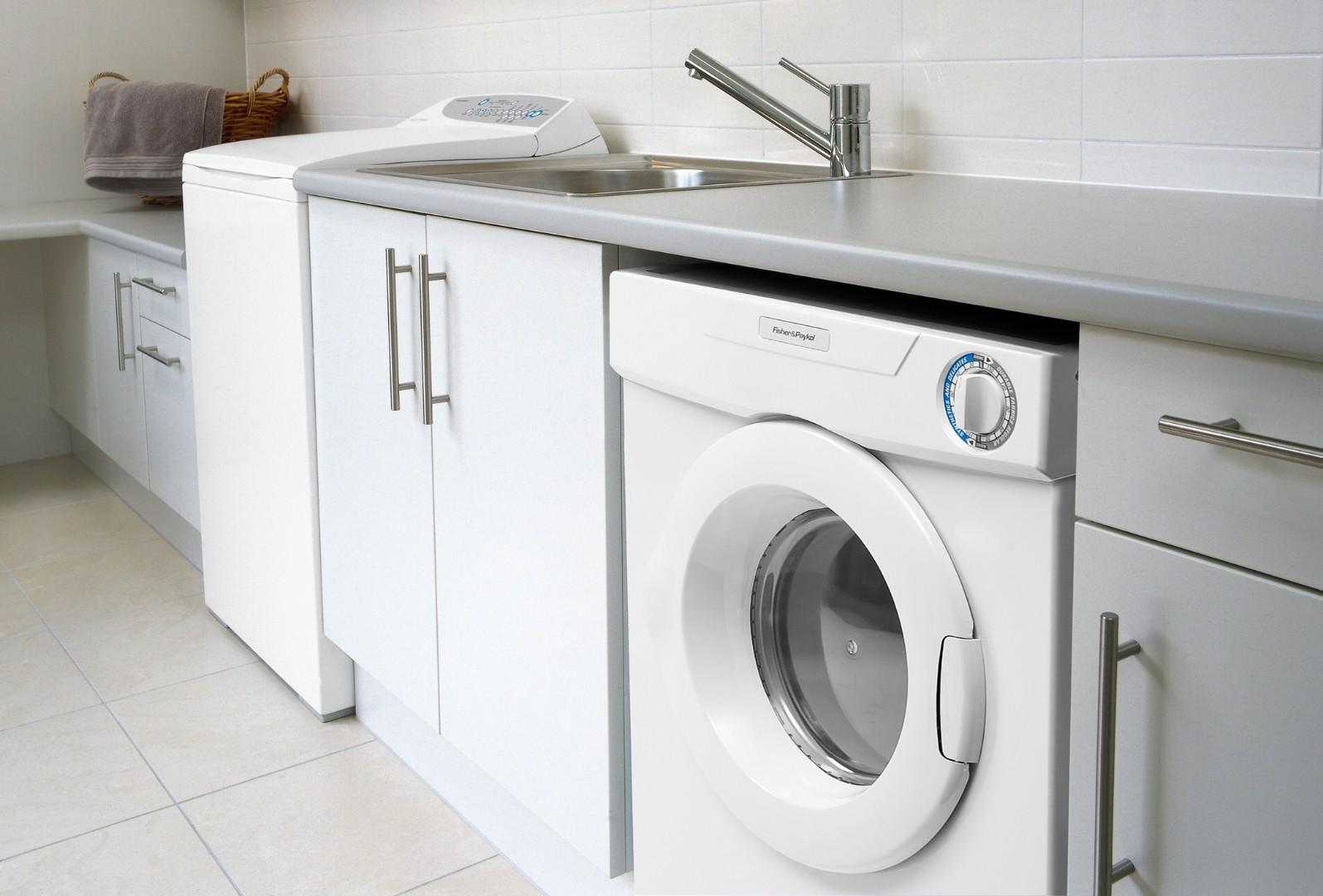 F&P Laundry 3