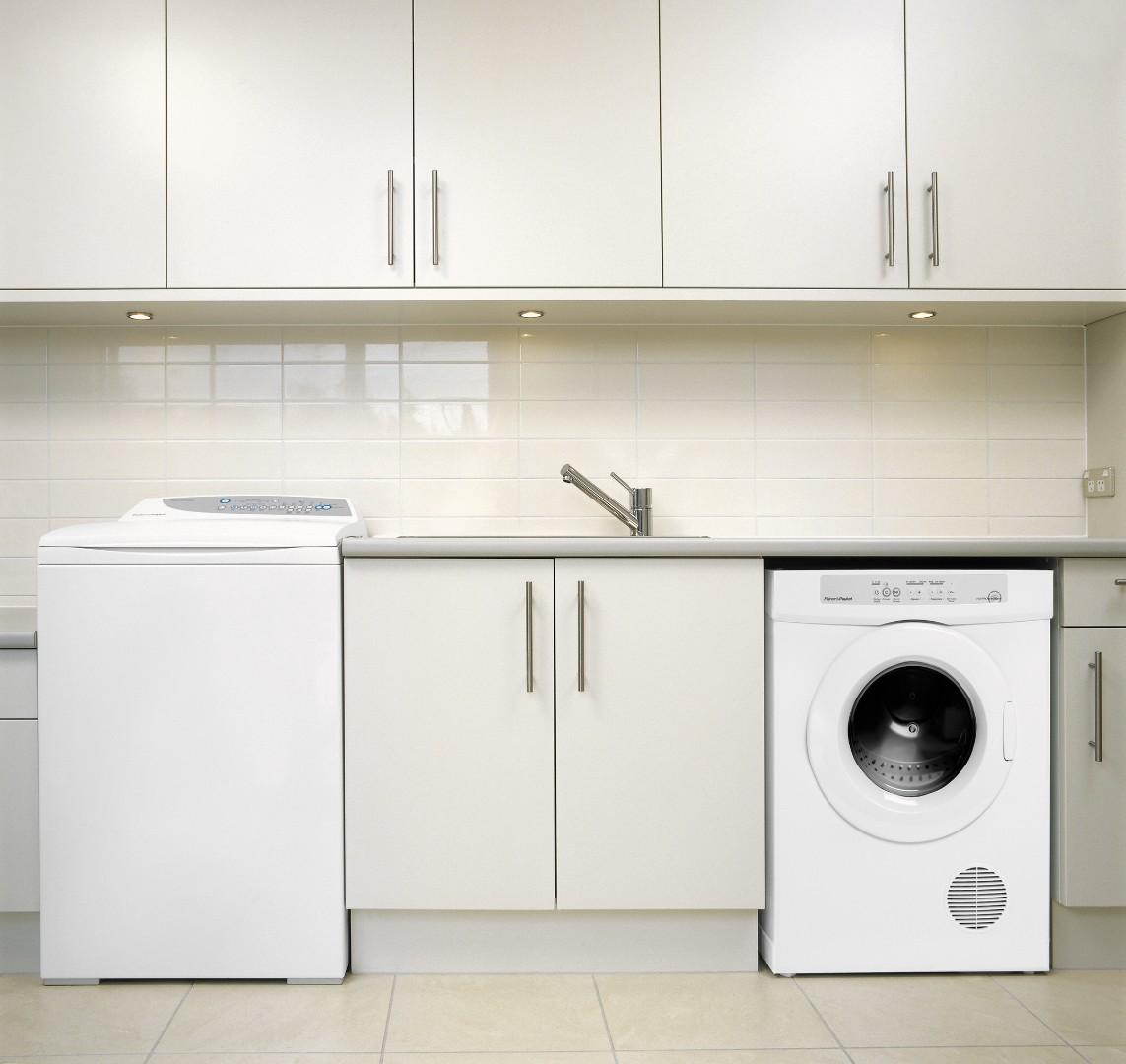 F&P Laundry 6