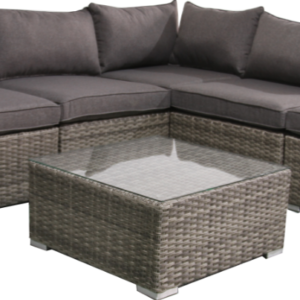 Tahiti Modular Outdoor Lounge Set