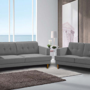 Laura 2 Seater Lounge Suite