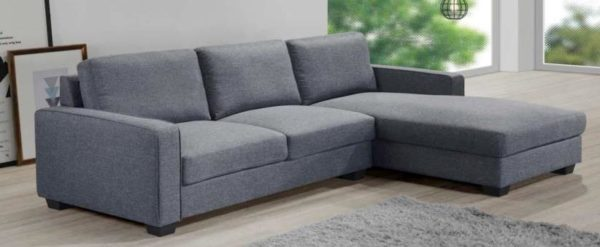 Byron 3 Seater With RH Chaise