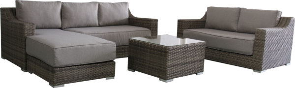 Avalon Outdoor Lounge Set