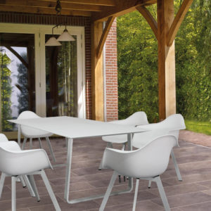 Kythra 7 Piece Outdoor Dining Set