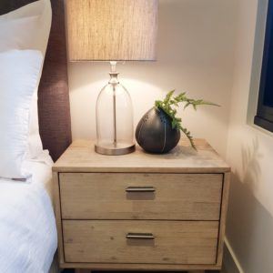 Santino Bedside Table