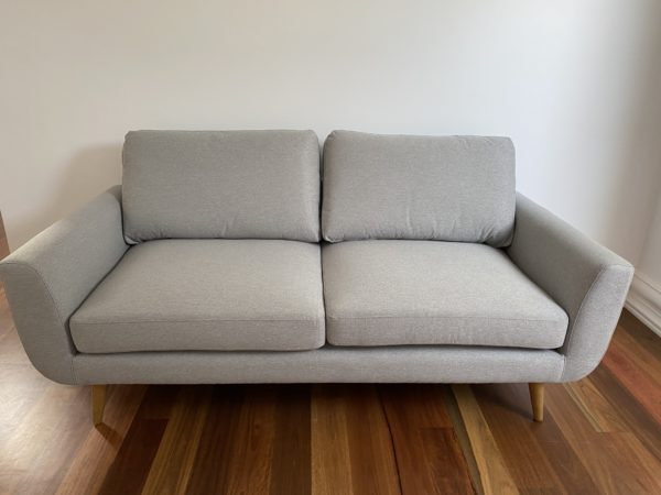 Chevron 3 seater TF 2 - Click On Rental