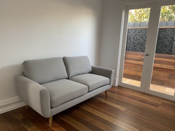 Chevron 3 Seater TF - Click On Rental