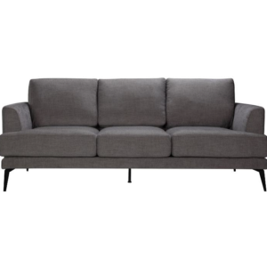 Lucie 3 + 2 Seater Fabric Lounge Suite