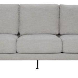 Lucie 3 Seater Fabric Lounge Suite