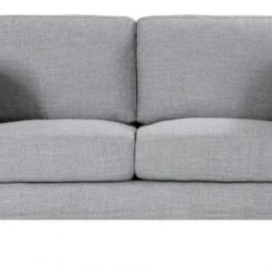 Kara 2 Seater Fabric Lounge Suite