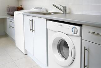 FP Laundry insitu - Click On Rentals