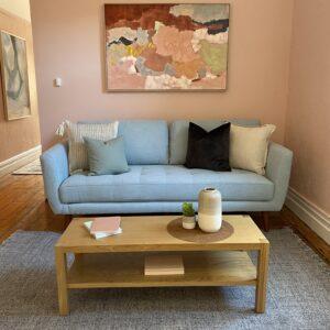Elysse 3 + 2 Seater Lounge Suite