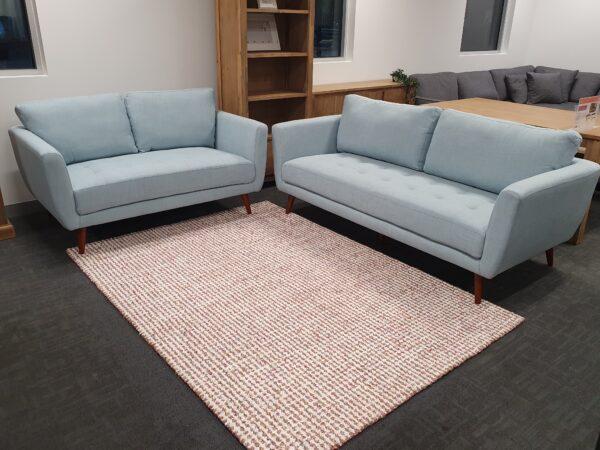Elysse 3 + 2 Seater Lounge Suite - Click on Rentals