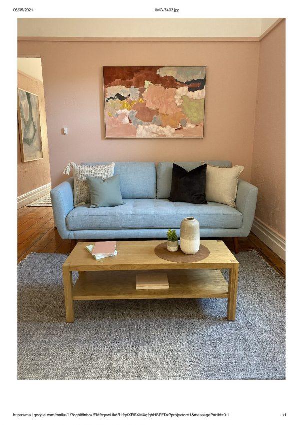 Elysse 3 Seater Lounge Suite - Click on Rentals