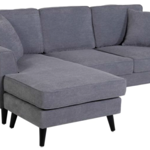 Montrose 3 Seater Lounge Suite with Reversible Chaise
