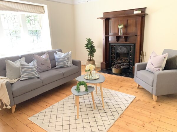 Morrison 3 Seater Lounge Suite - Click on Rentals