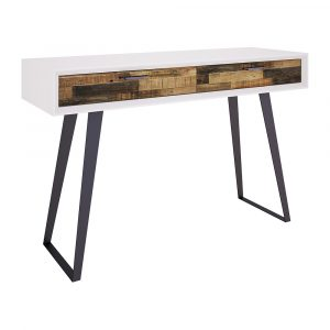 Jigsaw Side / Console Table