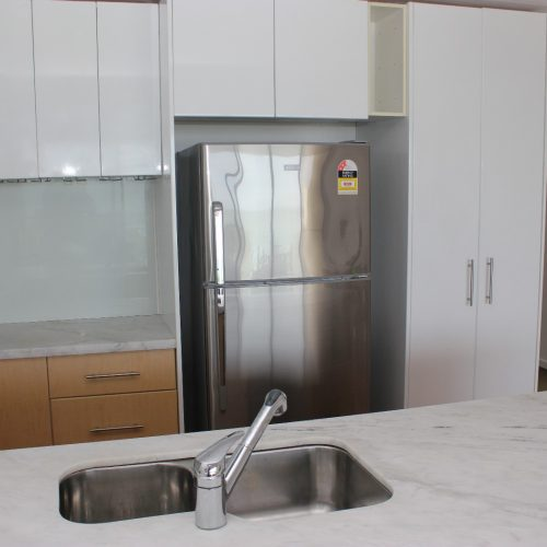 Clean and Cozy Kitchen - Click on Rentals